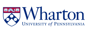 Wharton School of Business Logo