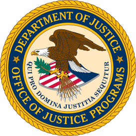 United States Department of Justice Seal