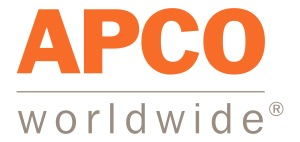 APCO Worldwide logo
