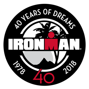 Ironman triathlons